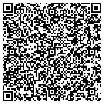 QR-код с контактной информацией организации Меркор Украина,ООО