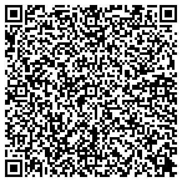QR-код с контактной информацией организации Брус Мастер, ООО