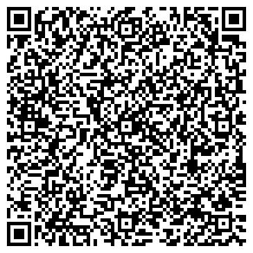 QR-код с контактной информацией организации Паркинг Строй Сервис, ООО