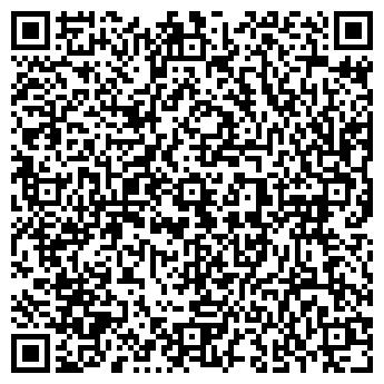 QR-код с контактной информацией организации Элви, ЧП