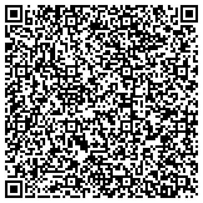 QR-код с контактной информацией организации VТехносервис (Автоматические воротные системы), ЧП