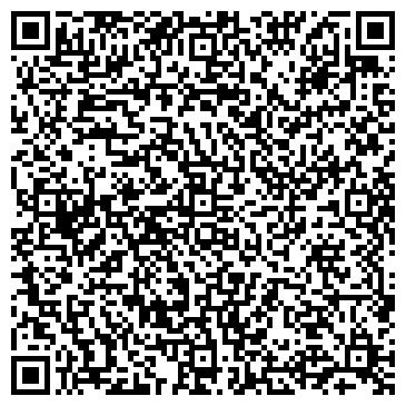 QR-код с контактной информацией организации Центр энергетических технологий, ООО