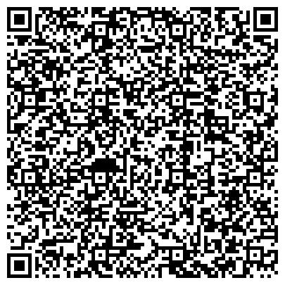 QR-код с контактной информацией организации Аквахим ООО, Региональное представительство Донецк