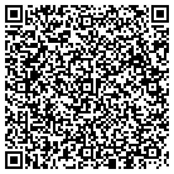 QR-код с контактной информацией организации Грандэлитаж, ООО