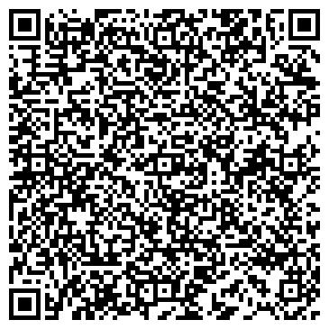 QR-код с контактной информацией организации Fe room (Ферум), ООО