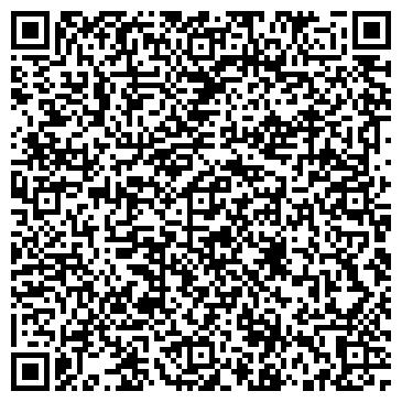 QR-код с контактной информацией организации Инстрой (InStroy), ООО