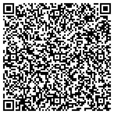 QR-код с контактной информацией организации Будсервис 2000, ООО