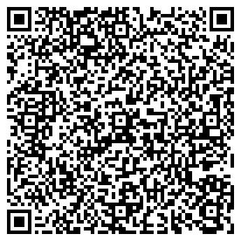 QR-код с контактной информацией организации Мтермо, ПКП
