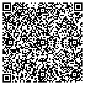 QR-код с контактной информацией организации Глассо, ЧП