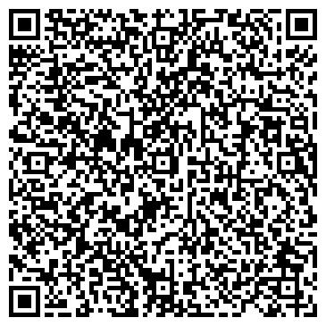 QR-код с контактной информацией организации ДСК Благоустрий ООО