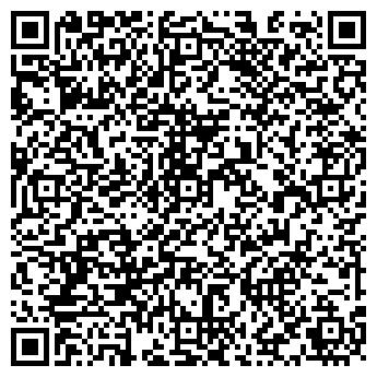 QR-код с контактной информацией организации ЮБС, ООО