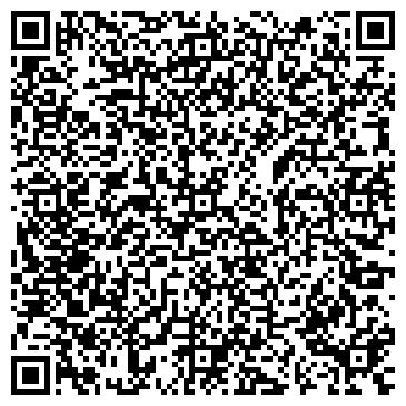 QR-код с контактной информацией организации МастерСтрой, СПД