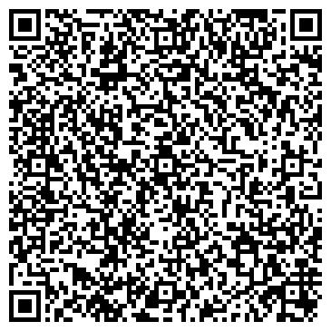 QR-код с контактной информацией организации Галсс, ООО