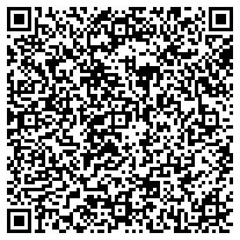 QR-код с контактной информацией организации КИРИН С. С.