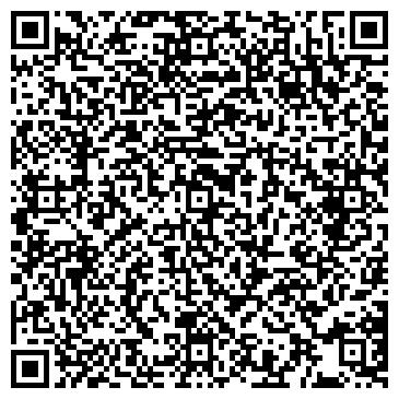 QR-код с контактной информацией организации Сервус, ООО