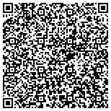 QR-код с контактной информацией организации Современные деревянные дома, ООО