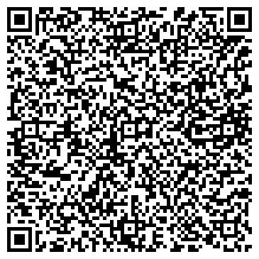 QR-код с контактной информацией организации Форест-иф, ООО