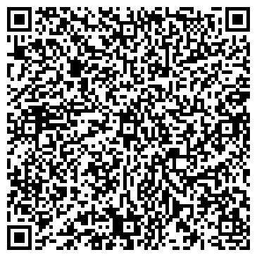 QR-код с контактной информацией организации Теплые окна, СПД
