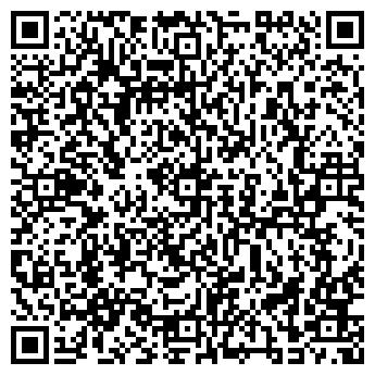 QR-код с контактной информацией организации Ванык Т.Б., ЧП