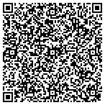 QR-код с контактной информацией организации Шале деревянный дом, ООО