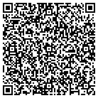 QR-код с контактной информацией организации ЧП «Дереволюкс»