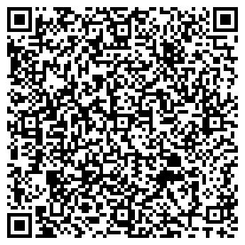 QR-код с контактной информацией организации Фортрикс, OOO