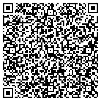QR-код с контактной информацией организации Итегра, ООО