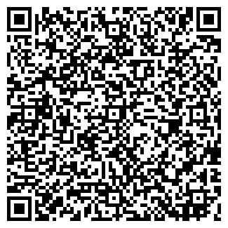 QR-код с контактной информацией организации СКРАП, ОАО