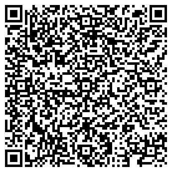 QR-код с контактной информацией организации ТД Экологика, ООО