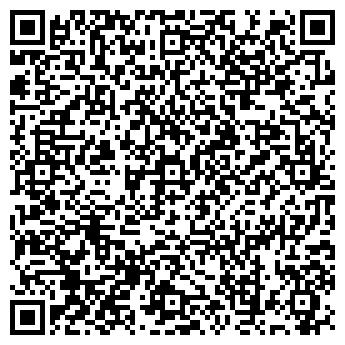 QR-код с контактной информацией организации Субъект предпринимательской деятельности ФЛП «Хацько Т. Н.»