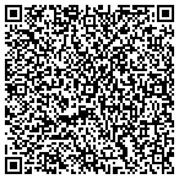 QR-код с контактной информацией организации Хело Украина, ООО