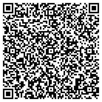 QR-код с контактной информацией организации Частное предприятие СПД РУДЮК Ю. В.