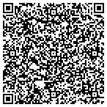 QR-код с контактной информацией организации УНИВЕРСАЛ-ПОДШИПНИК-СЕРВИС, ООО