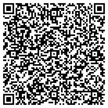 QR-код с контактной информацией организации Budexpocomplex