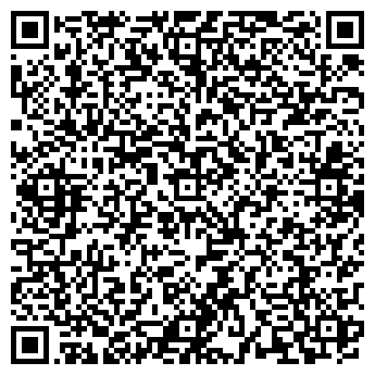 QR-код с контактной информацией организации ФОП «Нестеренко»