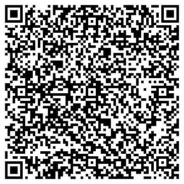"""QR-код с контактной информацией организации Фирма """"Тюльпан"""""""