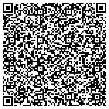 QR-код с контактной информацией организации Гипрон, Компания