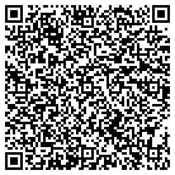 QR-код с контактной информацией организации Манжук, ЧП