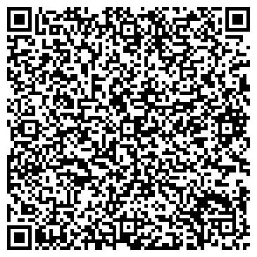 QR-код с контактной информацией организации Капитон-М, ООО