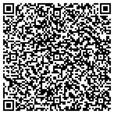 QR-код с контактной информацией организации Технологии электрического нагрева, ООО