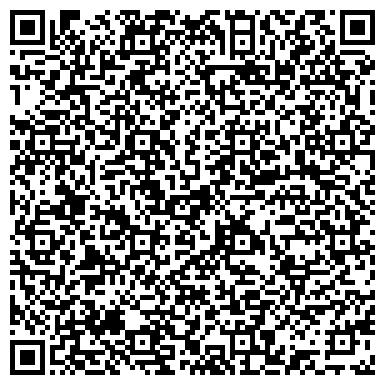 QR-код с контактной информацией организации ЗАО ВОЛЖСКИЙ ОРГАНИК