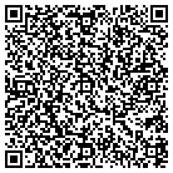 QR-код с контактной информацией организации Паромбуд, ООО