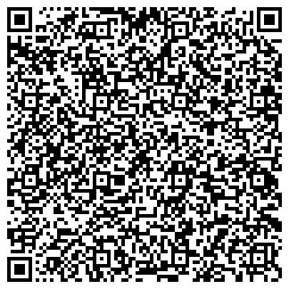 QR-код с контактной информацией организации Строительная компания Миллениум ФЛО, ООО