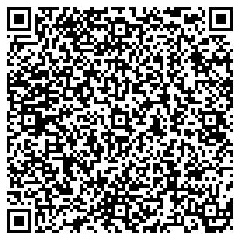 QR-код с контактной информацией организации ЗАО ВОЛЖСКИЙ ХИМКОМПЛЕКС