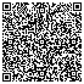 QR-код с контактной информацией организации Дисплей-плюс, ООО