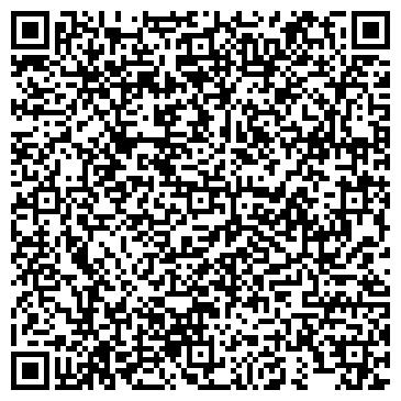QR-код с контактной информацией организации ВОЛЖСКИЙ АЗОТНО-КИСЛОРОДНЫЙ ЗАВОД, ЗАО