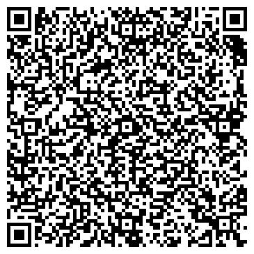 QR-код с контактной информацией организации Мульти ГРУП, ООО