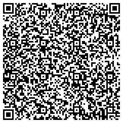 QR-код с контактной информацией организации Ландшафтная студия Грин дизайн, ЧП