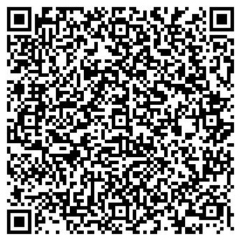 QR-код с контактной информацией организации АУРУМ групп, ООО