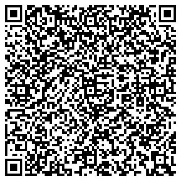 QR-код с контактной информацией организации Современный дом, ЧП